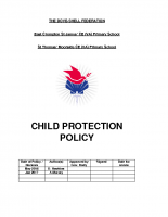 Child Protection Policy January 2017