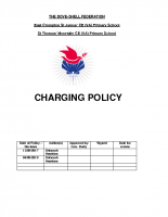 Charging Policy Sep 19
