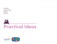 EYFS-Home-Learning-Pack