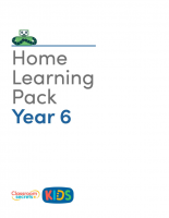 Year-6-Home-Learning-Pack